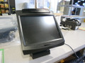 NCR 7402-1020 Color Touchscreen Terminal with Cash Drawer & Printer