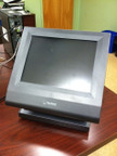 RADIANT P1210-3201 POS TERMINAL TOUCH SYSTEM