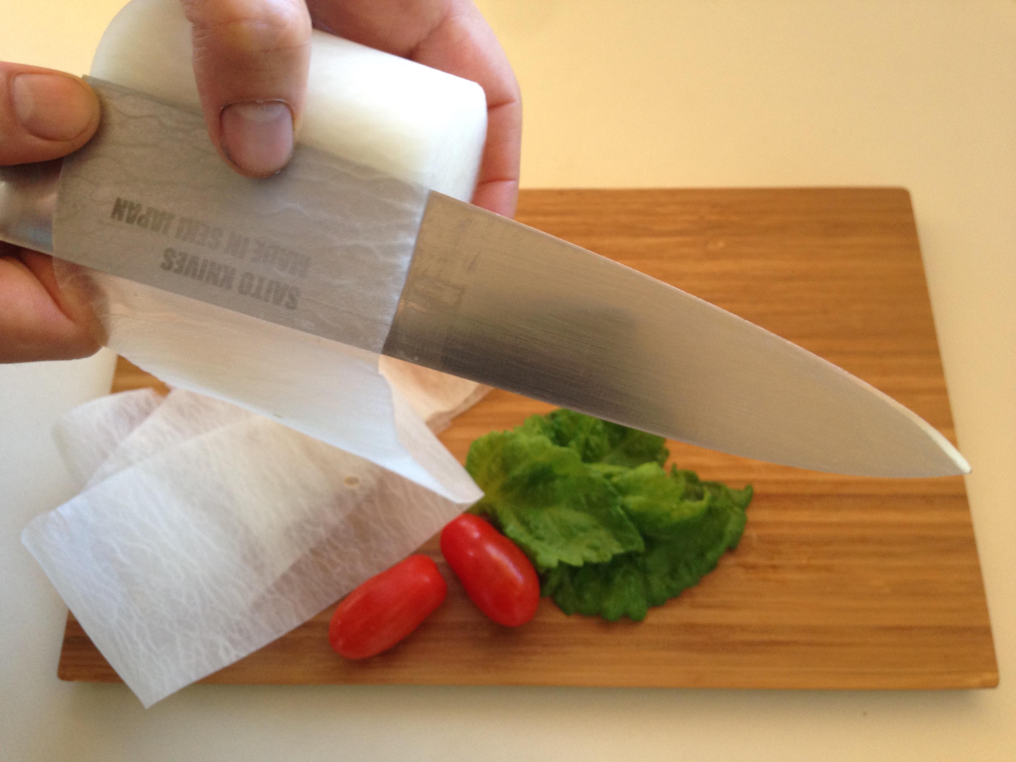magic tools saito knives quality japanese knives and knife