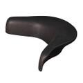 Vortex / O2 Spas Headrest (therapy collar)