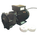 Aqua-Flo XP2e 3hp 1 Speed Booster Pump