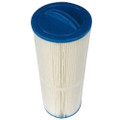 All single cartridge O2 Spas - 800 series replacement pleated filter cartridge 340 x 128mm
