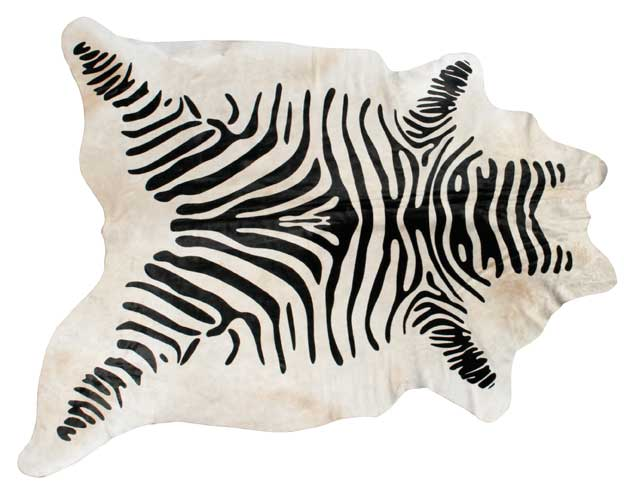 Zebra Carpet - Carpet Vidalondon