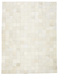 Champagne Patchwork Rug