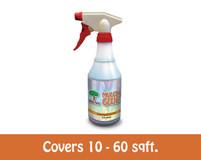 Mulch Glue: Squeeze