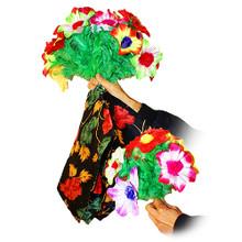 Flowers from Silk Gospel Magic Trick DiFatta