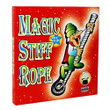 Stiff White Rope DiFatta Magic Trick Gospel Children