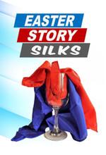 20th Century Silks Magic Trick Gospel Easter