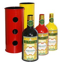 Twin Tube Production DiFatta Magic Trick Gospel Bottle Bonanza