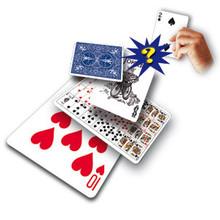 Funny Prediction Card Trick Gospel DiFatta