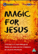 Best Seller - Magic For Jesus DVD- 21 Easy to Do Gospel Magical Lessons - Never be stuck for ideas for Gospel Magic again!
