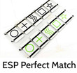 ESP Perfect Match Prediction Board