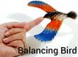Balancing Bird Magic Science
