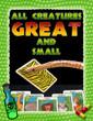All Creatures Great & Small Gospel Magic Trick