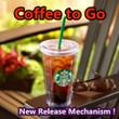 Coffee to Go Magic Trick Gospel Illusion