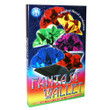 DiFatta Flower Wallet Magic Trick Illusion Mylar