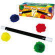 Difatta Pom Pom Wand Magic Trick Gospel