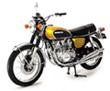 honda cb500 parts