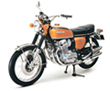 honda cb750 parts