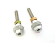 Joker Machine Cafe Axle Adjuster Screws - 8mm - Silver