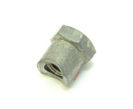 Genuine Honda - Rear Brake Rod Adjusting Nut - 95015-42000 - CB125 CB175 CB350 CB400F CB450 CB550 CB750