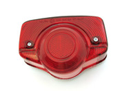 Small European Type Honda Tail Light Assembly