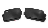Side Cover Set - Honda CL125A CD125A SS125A CD175A