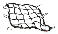 Motorcycle Cargo Net - Black