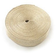 "Helix Exhaust Header Wrap - Tan - 2"" x 50'"