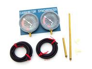Vacuum Synchronizer Kit - 2 Cylinder