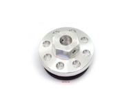 Joker Machine Magnetic Oil Drain Bolt - CB175 CB200 CB350 CB450 CB500T