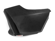 Honda CB250N CB400N CB400T Side Cover - Left