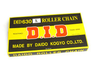D.I.D Standard Motorcycle Chain - 630 - 88 Links
