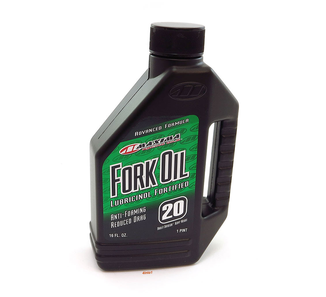 how to add fork oil