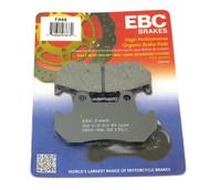 EBC Organic Brake Pads - FA69 - Honda VF500 VF700 CB900F