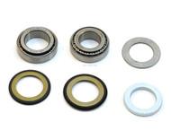 All Balls Steering Bearings - 22-1011 - Honda CB350 CB400 CB500 CB550 CB750
