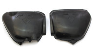 Honda CB750K Side Cover Set - 1970-1976