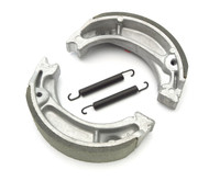 BikeMaster Brake Shoes - 96-3003 - Fits Front or Rear