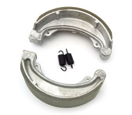 BikeMaster Rear Brake Shoes - 96-3007