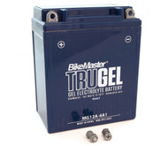 Bikemaster TruGel Battery - MG12A-4A1