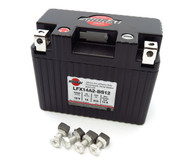 Shorai Lithium Battery - 12V 14AH 210CCA