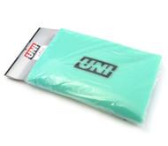 """UNI Universal Filter Foam - 12"""" x 16"""" x 5/8"""" - Green"""