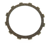 Genuine Honda Clutch Friction Plate - 22201-286-010 - CB350 CB550