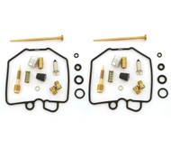 Carburetor Rebuild Complete Kit - Honda CX500 - 1978-1979