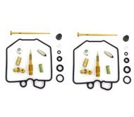 Carburetor Rebuild Kit - Complete Set - Honda CX500 - 1980-1982
