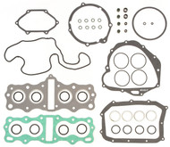 Engine Gasket Set - Honda CB350F - 1972-1974