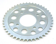 Sunstar Rear Sprocket - 530 - 45T - Honda CB650 CB750