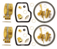 Ultimate Carburetor Kit - Honda CB450 CL450 - 1968-1971