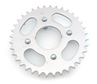 Parts Unlimited Rear Sprocket - 420 - Honda 65cc-80cc