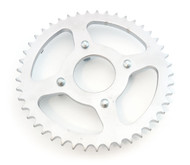 Parts Unlimited Rear Sprocket - 428 - Honda XL/XR100 CT110